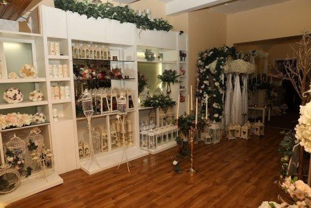 All About Weddings Shop, Arklow, Co. Wicklow