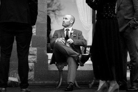 real wedding at Lyrath Hotel, Kilkenny wedding,documentary style, natural, reportage, candid, black and white, hidden in the crowd, creative,