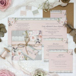 Delicate Mist Collection