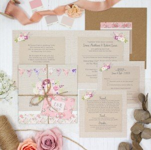 Floral Blooms Collection
