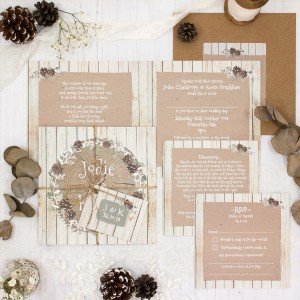 Wild Woodland Collection