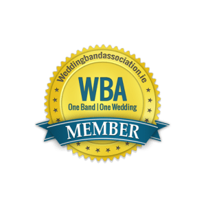 Wedding Band Association Member
