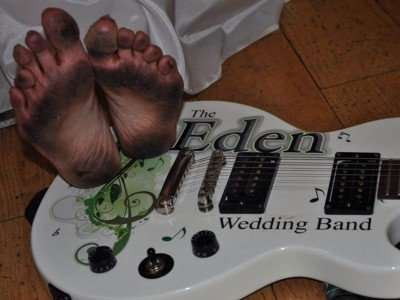 Wedding Bands - The Eden Wedding Band