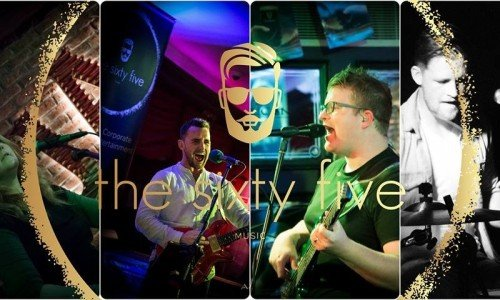 Wedding Bands - The�Sixty Five Band