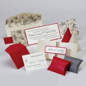 Wedding Invitations - Steph's Personalised Cards