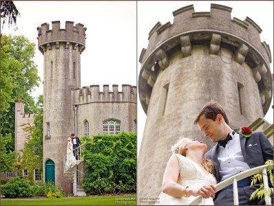 Wedding Photography - David Maury Photography