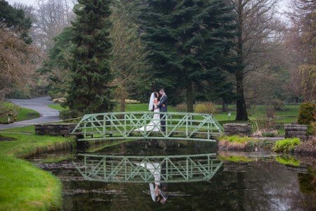 Wedding Photography - Reflections Photography