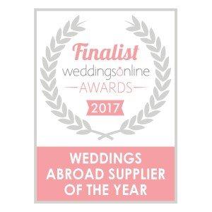 Wedding Planners Abroad - Algarve Weddings by Rebecca