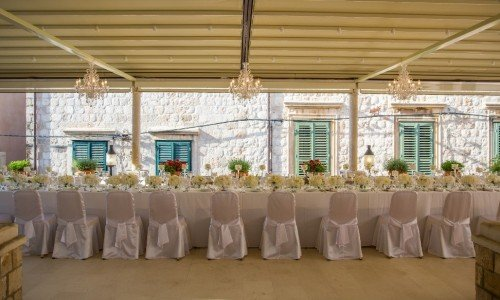 Wedding Planners Abroad DInspiration Dubrovnik