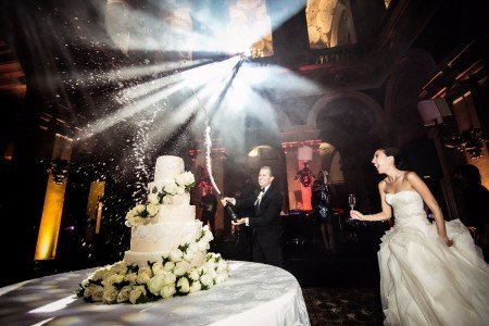 Wedding Planners Abroad - The Italian Wedding Event