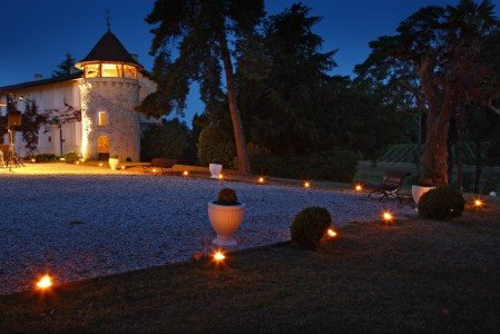 Weddings in France - Chateau de Seguin, Bordeaux, France